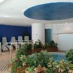 Photo de Sport Hotel Alpina