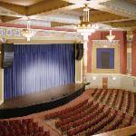 Chubb Theatre