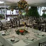 Catering for Wedding & Social Events, Servicio de Banquetes para Bodas y Eventos Sociales