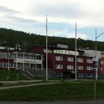 Tärnaby Fjällhotell, Tärnaby, Sweden
