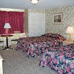 Photo de Oxen Yoke Inn, Motel & Cottages