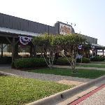 Cracker Barrel Denton Texas