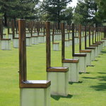 Empty Chairs In Memory