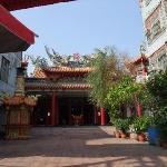 文武聖廟1