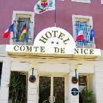 Photo of Hotel Comte de Nice