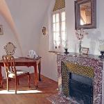 Suite Deauville 2 à 5 personnes