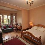 Room 7, bridal suite