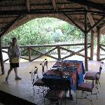 Foto de Losirwa Camp