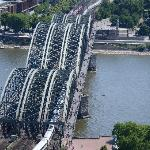 The train bridge (31875535)
