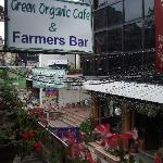Green Organic Cafe and Farmers Bar Foto