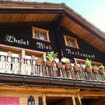Restaurant Ried Zermatt