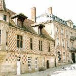 Verneuil sur Avre - trésor caché du Sud de la Normandie
