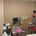 Photo de Zass Hotel