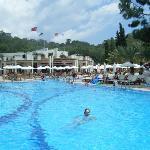 Villagio Pool