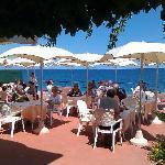 Bar sul mare