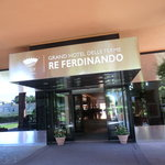Photo de Grand Hotel delle Terme Re Ferdinando