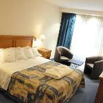 Photo de Hotel Santa Cruz