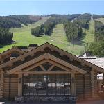 Warm Springs Ski Lodge Bald Mt