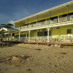 Conrado Beach Resort Foto