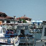 Nessebar Harbour