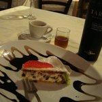cassata and marsala