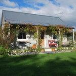Cranbrook Cottage