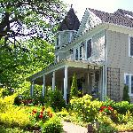 Everheart Country Manor Foto