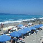 Ideal Beach Hotel Foto