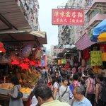 Fa Yuen Street