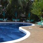 Foto de Hotel Coral Caribe