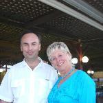 Foto van Roma Restaurant