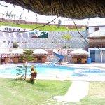 Jireh Adult Pool, Slide and Children's Pool