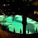 Candan Club Hotel Foto
