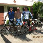 surfside resort cycling
