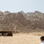 Desert Safari - Hair Raising ride to the mountains!