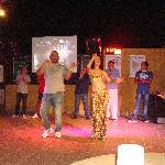 i had dance