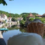 Ice-cream Cam