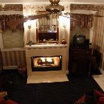 Andrie Rose Inn Foto
