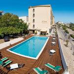 Hotel Alba Misano Adriatico