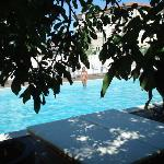 Photo de Hotel Alba