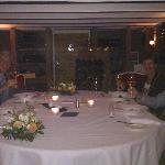 Heerlijk dineren in de wijnkelder een bijzondere ervaring