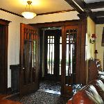 Park Place BB foyer