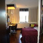 Radisson Blu Hotel Oulu - King bed room