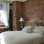 Photo of Angelica Blue Bed & Breakfast