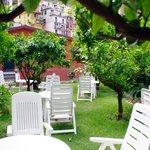 giardino dei limoni