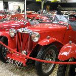 """MG TC in the """"Red"""" Room"""