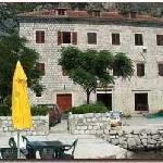 Photo de Hotel Pana Kotor