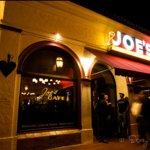 Welcome to Joe's
