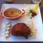 Photo de Pinasse Cafe