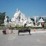 Il tempio bianco